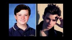 Cute to hot in just 4 years!!!!! Chris Colfer!!