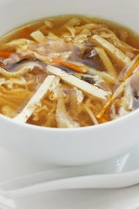 Weight Watchers Hot and Sour Soup Recipe - 5 Smart Points