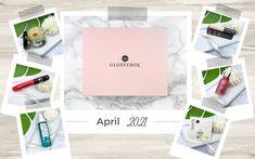 Ich zeige euch den Inhalt meiner Glossybox vom April 2021, die mit einem tollen Mix aus dekorativer Kosmetik und Pflegeprodukten überzeugt! Place Cards, Place Card Holders, Beauty Products