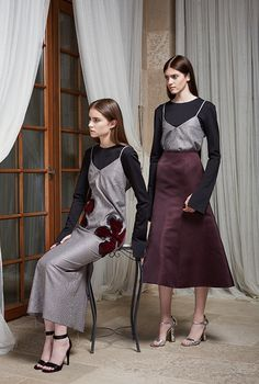Вторая коллекция Masterpeace x J.Kim, Buro 24/7 2016 Fashion Trends, Fashion 2018, Womens Fashion, Best Fashion Designers, Fashion Brands, Modern Outfits, Chic Outfits, Hijab Fashion, Fashion Dresses