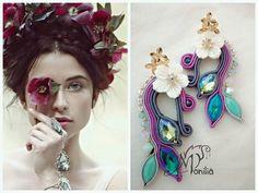 every piece is artwork - Monilia - Simona Rotaris