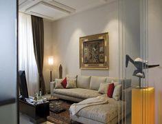 Casa MANNI Roma - Tihany Design