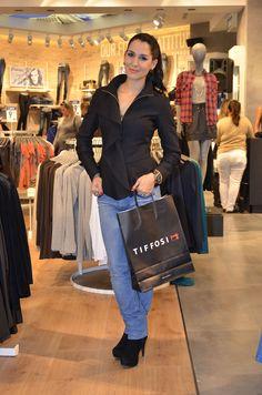 Joana Teles @ Tiffosi Colombo #tiffosicolombo #tiffosi #tiffosidenim #tiffosikids #joanateles