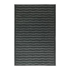 "BEDROOM   IKEA - LYNÄS, Door mat, 2 ' 2 ""x3 ' 3 "", , Latex backing keeps the mat firmly in place."