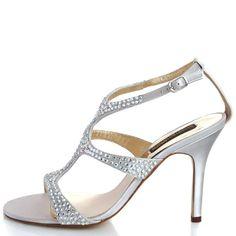 Lisbon Silver : http://www.chaussures-femmes.com/createurs/benjamin-adams-lisbon-silver.html