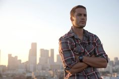 Taylor Kitsch Savages - most beautiful man alive.