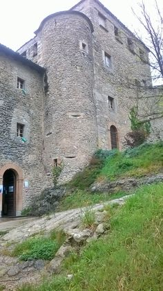 Castello di Montecuccolo -Pavullo, Modena- 2016