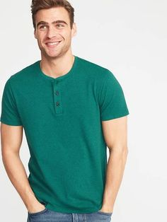 e79f2e073 Old Navy Soft-Washed V-Neck Tee for Men in 2019 | Products | V neck ...