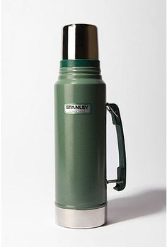 classic stanley thermos
