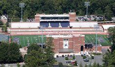 U of R Robins Stadium