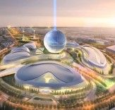 Adrian Smith   Gordon Gill Selected to Design Wind and Solar-Powered Astana World Expo 2017 Site | Inhabitat - Sustainable Design Innovation, Eco Architecture, Green Building