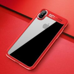 Slim Full Protective PC & TPU Silicone Cover Case for iPhone X - Blue,Black,Red,Pink Awesome iPhone 10 iPhone X Apple Products link website cases awesome products shops store buy for sale website online shopping free shipping accessories phone covers beautiful gifts AuhaShop.com protective Buy Online Shopping Store Shop Free Shipping Best Cheap Bulk Wholesale Gift Ideas Cases Australia United States UK Canada Deals AuhaShop.com