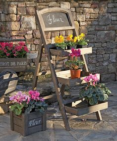 Chalkboard Produce Stand | something special every day