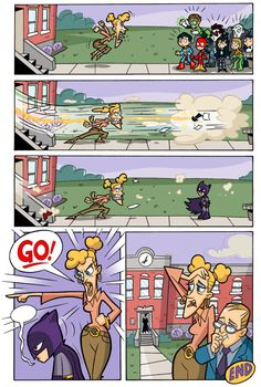 DCUElementary: pg 11 by tombancroft on DeviantArt
