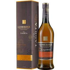 Glenmorangie Taghta Single Malt Scotch Whisky