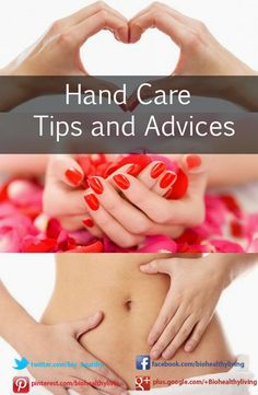 Best kept secret Tips about Hand Care
