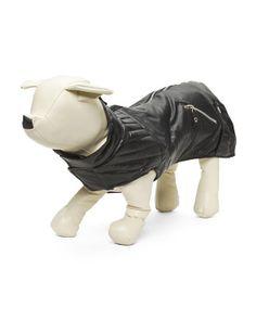 Scott Dog Jacket