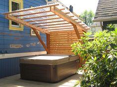 Backyard Patio Ideas On Umbrellas For New Shelter Plans Outdoor ...
