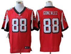 Atlanta Falcons Jersey #88