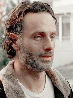 Rick Don't Open - - Dead Inside