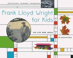 more ideas on Frank Lloyd wright
