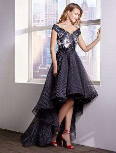 fb19b2845 Vestidos de Madrina Glamour
