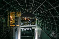 Kyoto Station by Hiroshi Hara   ReMo Architecture Photo Design