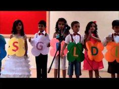 Biz Artık Okuyoruz (Etlik Hayat Koleji Okuma Bayramı) Bölüm 2 - YouTube