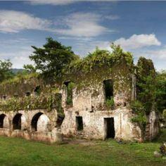 Ex hacienda Ixtaczoquitlan Veracruz