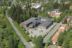 Riihimäki Campus