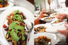 Traditional South African mains served buffet style at the intimate wedding of Ounooi and Jacques Wedding Events, Weddings, Country Hotel, Styling A Buffet, Special Occasion, African, Traditional, Elegant, Ethnic Recipes