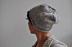 Ravelry: What pattern by ANKESTRiCK