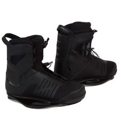 Chausses Wake Preston Boots - 2014 - Absent - Stock limité !