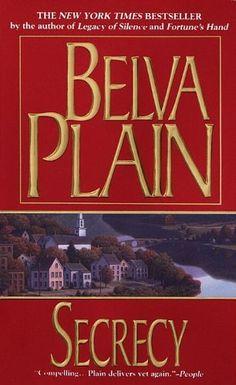 Secrecy by Belva Plain, http://www.amazon.ca/dp/B005FY67EE/ref=cm_sw_r_pi_dp_cYiiub07Y2SBP