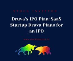 SaaS is officially otherwise called Software as a service. It now and again alluded to as On-Request Programming and Programming in addition to administrations by Microsoft. The present most recent news is about SaaS Startup Druva IPO. Initial Public Offering, Systems Biology, Recent News, Competitor Analysis, Stock Market, Programming, Microsoft, Software, How To Plan