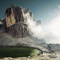 Breathtaking Landscape Photography by Lukas Furlan