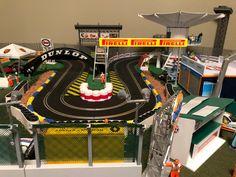 Slot Car Racing, Slot Car Tracks, Slot Cars, Race Cars, Carrera, Lego, Scenery, Dreams, Drag Race Cars