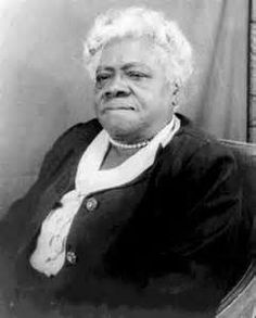 Mary McLeod Bethune, educator, activist, & founder of Bethune College (later Bethune-Cookman). Also, member of Delta Sigma Theta Sorority, Inc.