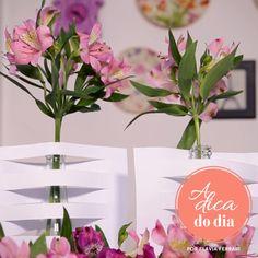 Duas ideias de vasos lindos para fazer em casa, sem gastar muito (DIY)