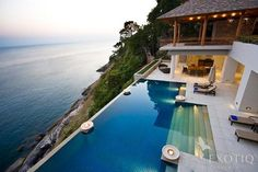 Phuket Multi Level Villa