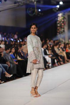 Designer Sana Safinaz Dresses Collection Pictures