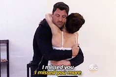 Maks Chmerkovskiy & Meryl Davis Spend a Weekend Apart but There's Still Hope That They're Dating