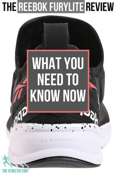 11a7155bd557 The Reebok Furylite Review – What You Need To Know Now