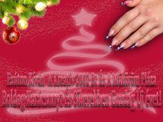 Boldog Karácsonyt és Szebbnél Szebb Körmökkel tarkított új évet Kívánunk! http://mukoromplaza.hu/