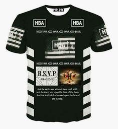 Lance Donovan 3D Print Short-Sleeve Men's T-Shirt
