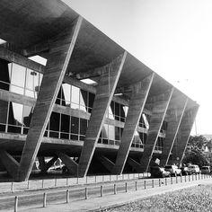 Museu de Arte Moderna (MAM) en Rio de Janeiro, RJ