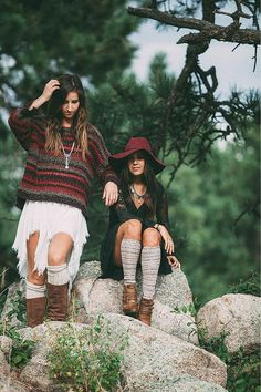 FP Me Stylist Of The Week: FpBrittaney | Free People Blog #freepeople