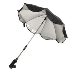 Baby-Stroller-Umbrella-and-Holder-UV-Protection-360-Degrees-Adjustable-Direction