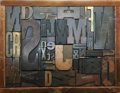 @newkoko2020 Reclaimed Letterpress Printer Blocks by LindaGeez on @creativemarket #bundle #set #discout #quality #bulk #buy #design #trend #vintage #vintagegraphic #graphic #illustration #template #art #retro #icon