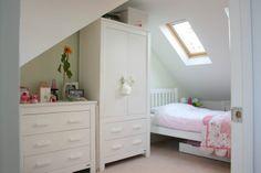 Children's bedroom loft conversion by Simply Loft